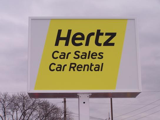 Hertz Car Sales Florissant