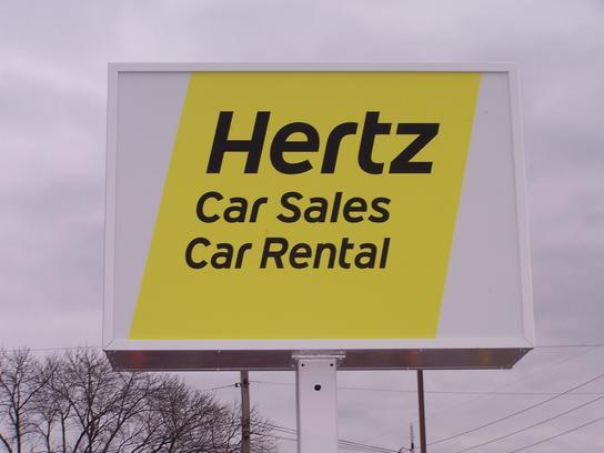 Hertz Used Car Sales St Louis