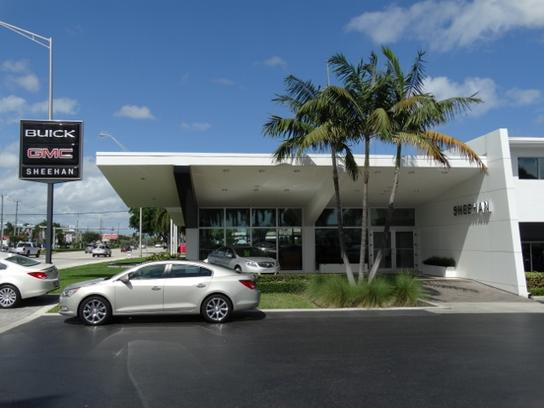 Sheehan Buick GMC New & Pre-Owned 1