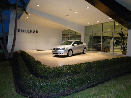 Sheehan Buick GMC New & Pre-Owned 3