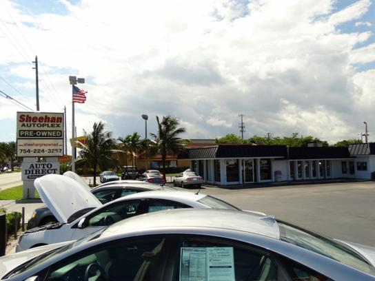 Sheehan Buick GMC New & Pre-Owned : Lighthouse Point, FL ...