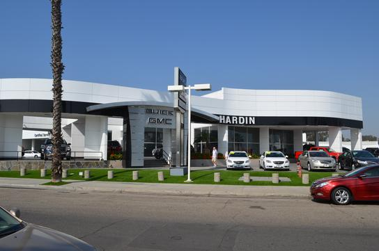 Hardin Buick GMC 3