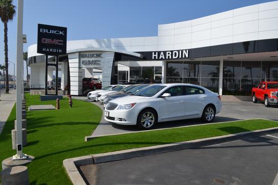 Hardin Buick GMC