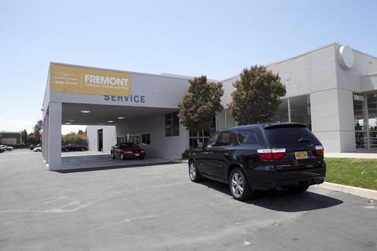 Fremont Chrysler Dodge Jeep RAM 3