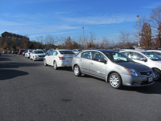 Harrisonburg Va Car Rental Harrisonburg Nissan : Harrisonburg, VA 22801 Car Dealership, and Auto ...