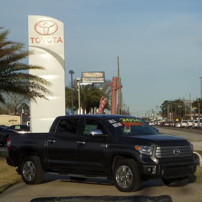 Greg Leblanc Nissan >> Greg Leblanc Toyota New Toyota Dealership In Houma La 70360 | Autos Post
