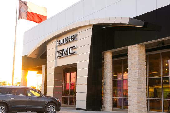 Mckinney Buick Gmc >> McKinney Buick GMC car dealership in McKinney, TX 75069 ...