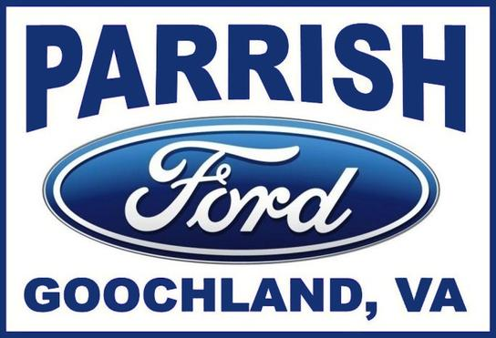 Parrish Ford 1