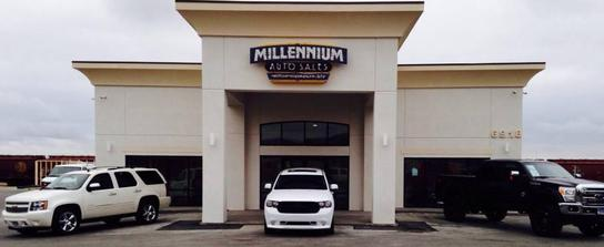 millennium auto sales wa kennewick wa 99336 1722 car dealership and auto financing. Black Bedroom Furniture Sets. Home Design Ideas