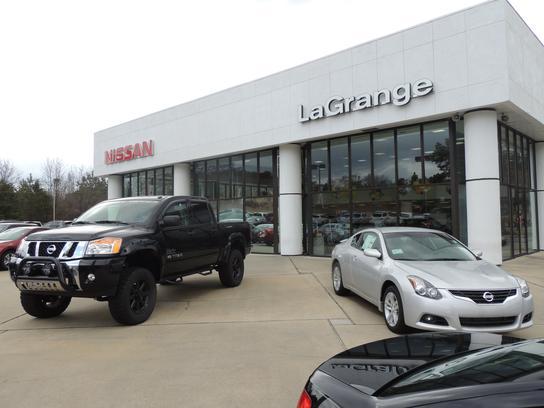 New Nissan Used Car Dealer In Lagrange Ga