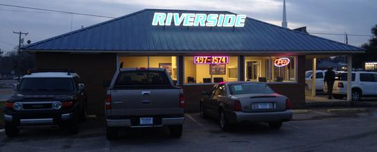 riverside auto sales gulfport ms 39503 car dealership and auto financing autotrader. Black Bedroom Furniture Sets. Home Design Ideas