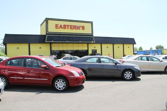 easterns automotive group of manassas manassas va 20110