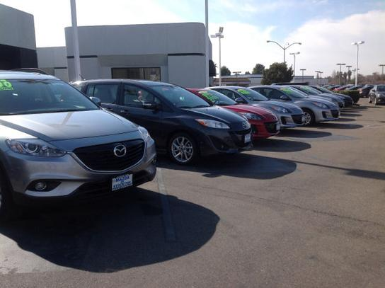 Mazda of Stockton 3