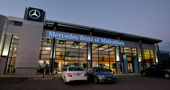Mercedes-Benz of Midlothian