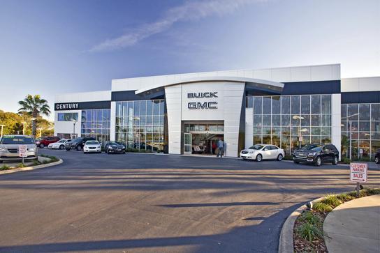 century buick gmc tampa fl 33614 5802 car dealership and auto financing autotrader. Black Bedroom Furniture Sets. Home Design Ideas