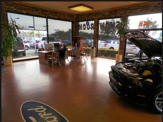 Ford of upland upland ca 91786 car dealership and auto for California motors direct montclair