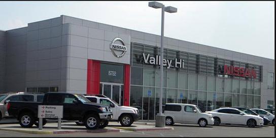 valley hi nissan victorville ca 92394 car dealership and auto financing autotrader. Black Bedroom Furniture Sets. Home Design Ideas