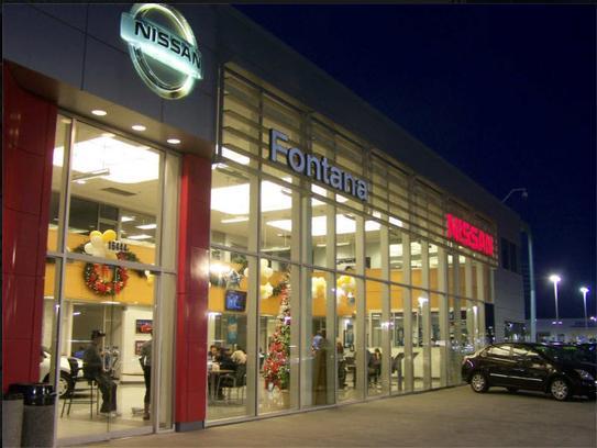 Fontana Nissan 3