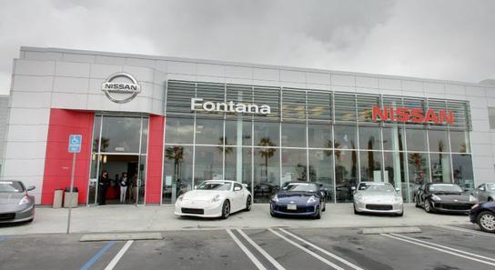 fontana nissan fontana ca 92336 1230 car dealership and auto financing autotrader. Black Bedroom Furniture Sets. Home Design Ideas
