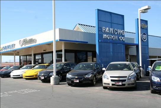 Rancho Motor Company Victorville Ca 92392 Car