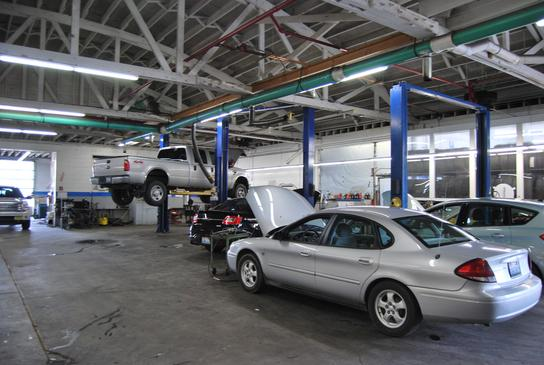 Sedro Woolley Car Dealers