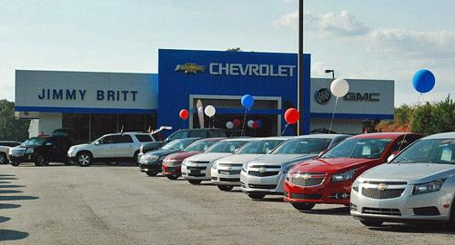 jimmy britt chevrolet buick gmc car dealership in greensboro ga 30642 2777. Cars Review. Best American Auto & Cars Review