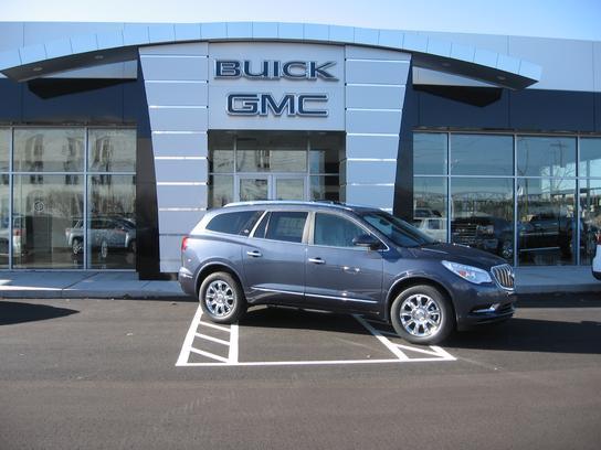 Used Cars Parkersburg Wv >> Matheny Buick GMC : Parkersburg, WV 26102-1304 Car ...