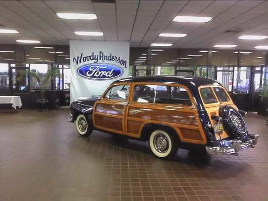 Woody Anderson Ford 2
