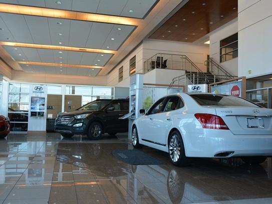Bob Rohrman Hyundai - Bob Rohrman Hyundai Lafayette In  Car Dealership