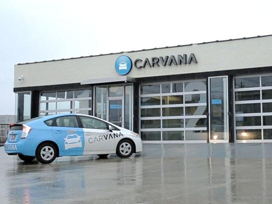 Carvana Atlanta 2