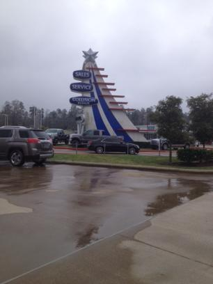 Bill Fick Ford : HUNSTVILLE, TX 77340 Car Dealership, and ...