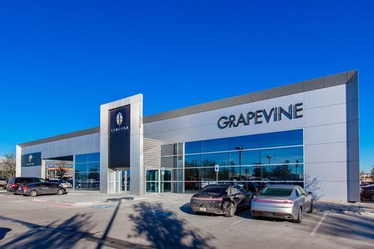 grapevine lincoln grapevine tx 76051 car dealership and auto financing autotrader. Black Bedroom Furniture Sets. Home Design Ideas