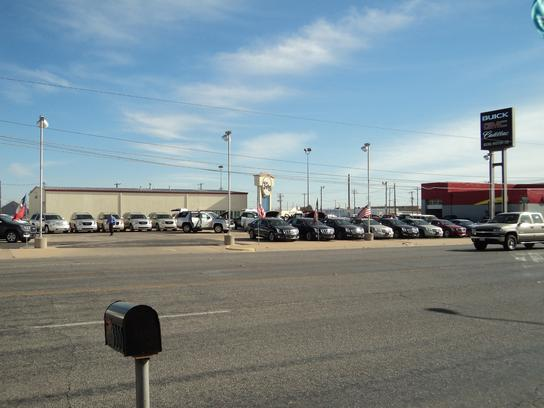 Used Car Factory Midland Tx