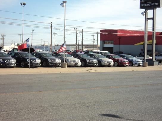 Used Cars Midland Tx >> Midland Buick GMC Cadillac : MIDLAND, TX 79701-6759 Car ...