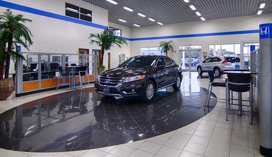 Honda Dealership Charleston Sc >> Stokes Honda North car dealership in Charleston, SC 29406 - Kelley Blue Book