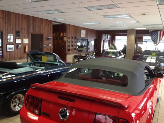 Miller Brothers Auto Sales 1