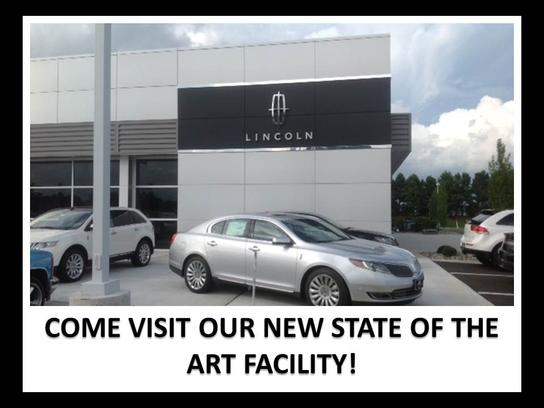 Lee ford lincoln wilson nc 27896 car dealership and for Lee motors goldsboro nc