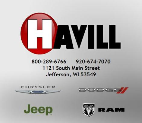 Havill Chrysler Dodge Jeep Ram 2