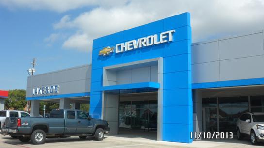 Lakeside Chevrolet Car Dealership In Rockwall Tx 75087