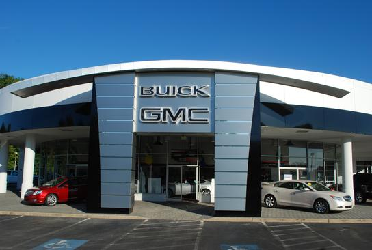 Perrine Buick GMC Cranbury NJ Car Dealership And Auto - Buick dealership nj