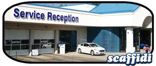 Scaffidi Motors Inc Stevens Point Wi 54481 1322 Car