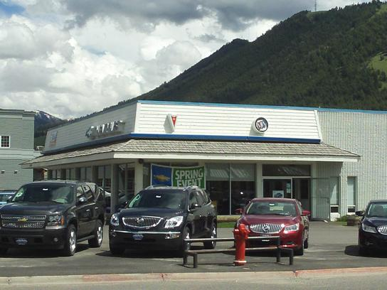 teton motors jackson wy 83001 car dealership and auto