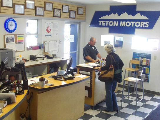 teton motors jackson wy 83001 car dealership and auto
