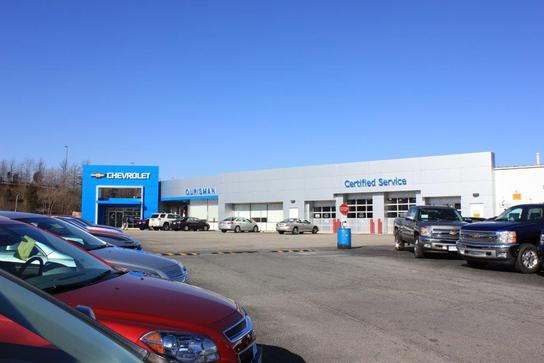 Ourisman Chevrolet of Bowie : Bowie, MD 20716 Car ...