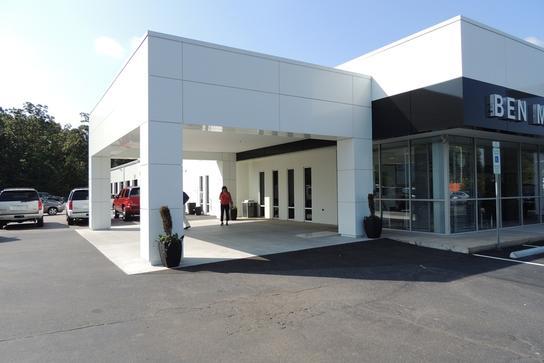 Ben Mynatt Gmc >> Ben Mynatt Buick GMC : Concord, NC 28027 Car Dealership