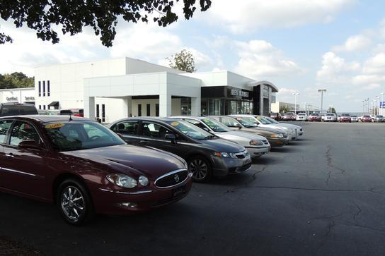 Marion Sc Car Dealers