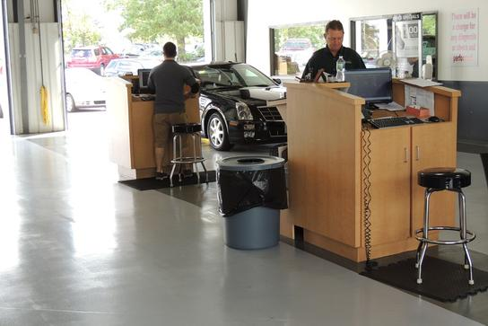 Ben Mynatt Buick GMC : Concord, NC 28027 Car Dealership ...