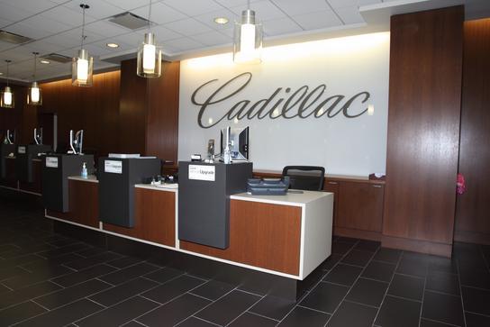 Lindsay Cadillac : Alexandria, VA 22302 Car Dealership ...