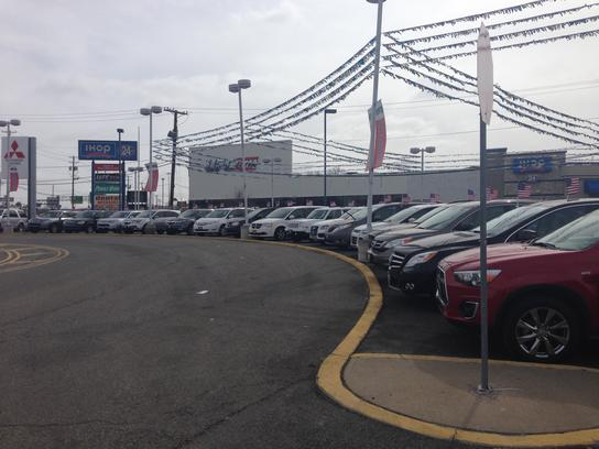 Route 46 Mitsubishi : Totowa, NJ 07512 Car Dealership, and Auto Financing - Autotrader