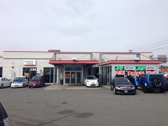 Route 46 Mitsubishi : Totowa, NJ 07512 Car Dealership, and Auto Financing - Autotrader